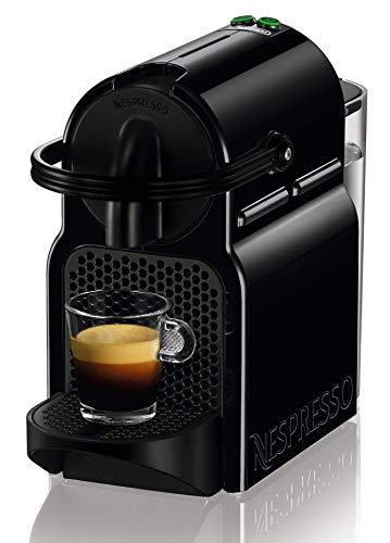 Nespresso De Longhi Inissia EN80.B: Cafetera