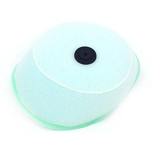 Rapide Pro Double Mousse Nettoyant Filtre à air pour Suzuki Rm125 04–12 RM250 03–12 Rmz250 04–15 Rmz450 05–15