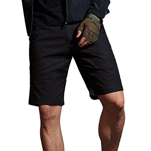 Xinwcanga Hombres Verano Cargo Shorts Bermudas Pantalones Cortos Deportivos Jogging Pantalón Corto