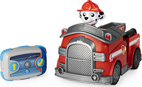 Spin Master Paw Patrol: Marshall RC Firetruck (6054195)