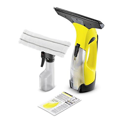 Kärcher 1.633-440.0 Window Vac WV 5 Plus - Limpiadora de ventanas a batería (aspirador limpiacristales)