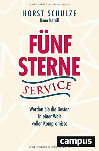 Fünf-Sterne-Service: Werden Sie die Besten in einer Welt voller Kompromisse