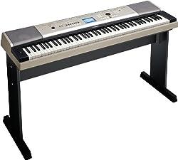 Yamaha YPG-535 Digital Piano Review 2019 | New Digital Piano Review