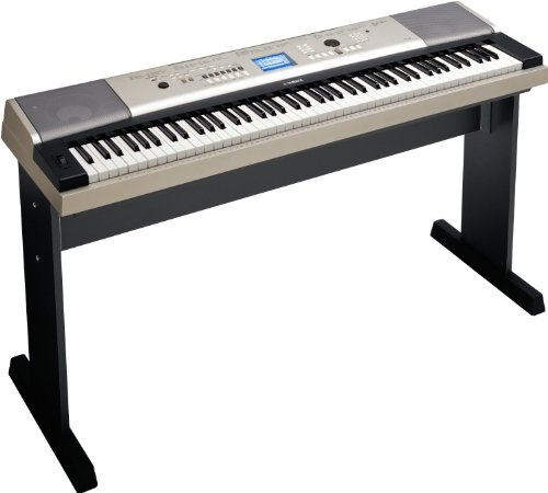 Yamaha YPG535 Portable Grand Piano