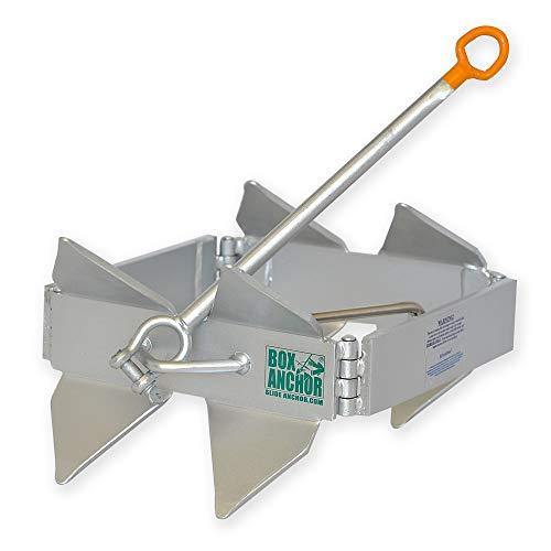Slide Anchor Box Anchor