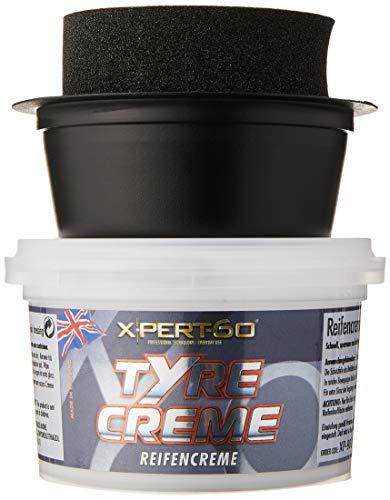 Xpert-60 XP-90017 Crème pour pneus 225 gm