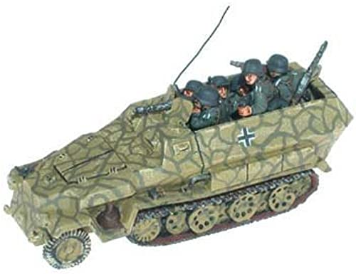 Sd Kfz 251 1c by Flames of War