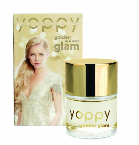 YOPPY Golden Glam, 1er Pack (1 x 50 ml)