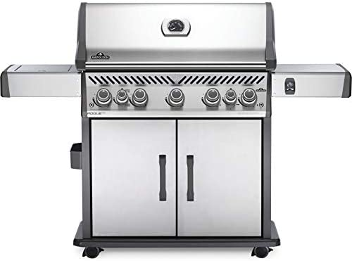 Top 10 Best bbq grill natural gas Reviews