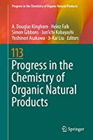Progress in the Chemistry of Organic Natural Products 113 (Progress in the Chemistry of Organic Natural Products, 113)