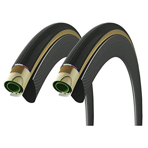 2本セット Vittoria ヴィットリア CORSA コルサ クリンチャータイヤ700c Clincher Tire (700×25c) [並行輸...