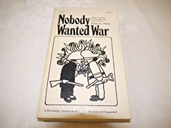 Image for Nobody Wanted War