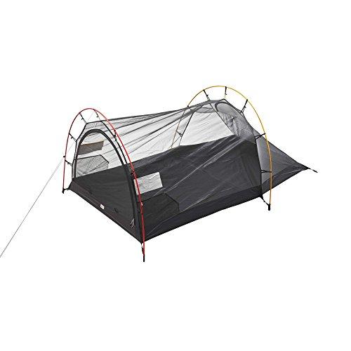 Fjällräven Unisex-Adult Mesh Inner Tent Endurance 2 Accessories for, Black, One Size