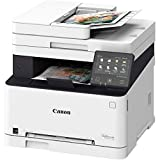 Best Canon All In One Printers - Canon All-in-One Wireless Laser Printer imageclass mf634cdw (Renewed) Review