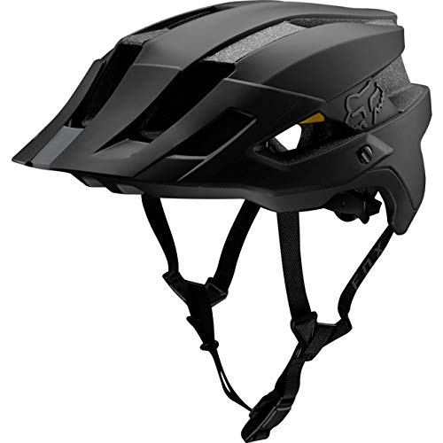 Fox HELMET FLUX MIPS CONDUIT BLACK XS/S