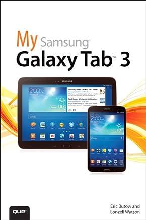 My Samsung Galaxy Tab 3 (My...)