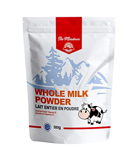 The Meadows Whole Milk Powder