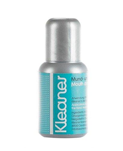 Limpiador de toxinas, Kleaner , 1 Bottle