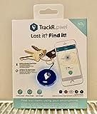 Trackr - Pack de 5 localizadores Pixel Blanco, Gris, Negro, Azul y Rojo - Accesorios de telefonía móvil - Comprar al Mejor Precio