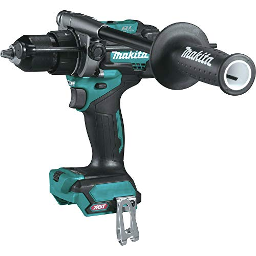 Makita GPH01Z 40V Max XGT Brushless Lithium-Ion 1/2 in. Cordless Hammer Drill Driver (Tool Only)
