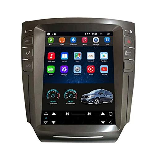 GPS Coche Localizador, GPS para Coches con Advertencia De Cámara De Velocidad Y Actualizaciones De Mapas, GPS Coche Compatible con Classic Cruze, Ford Focus Y Lexus