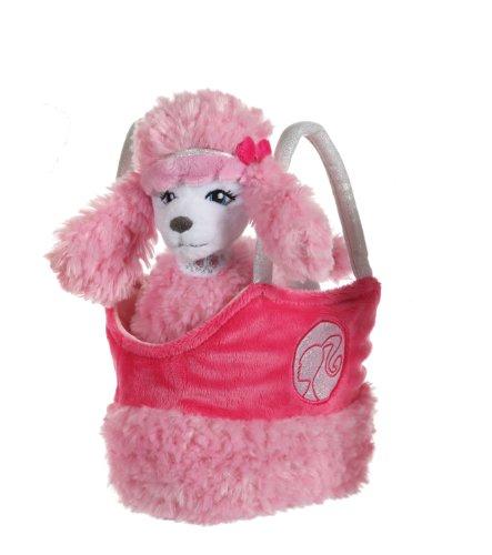 Gipsy - Peluche Barbie (70243)