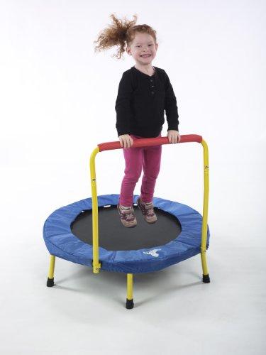 Fold & Go Kids Trampoline