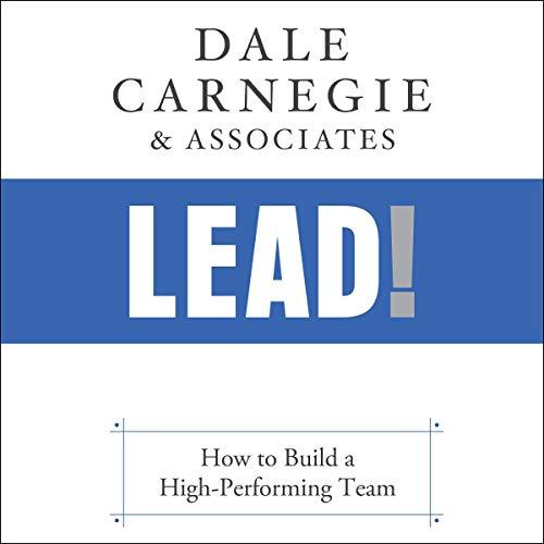 Lead! cover art
