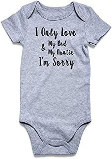 Funnycokid Funny Infant Romper Jumpsuit Baby Layette...