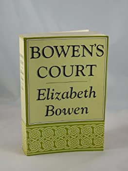 Bowen's Court 0912946679 Book Cover