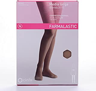 FARMALASTIC - MEDIA FARMALAS LAR NOR BG EGD