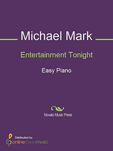 Entertainment Tonight (English Edition)