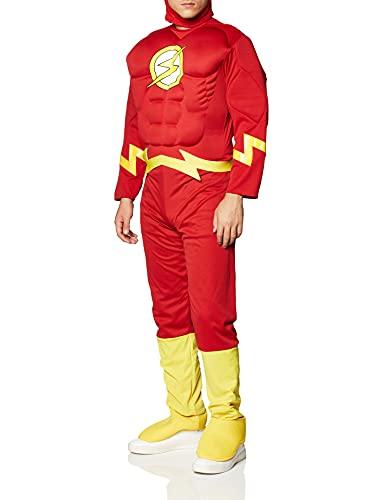 Rubie's - Disfraz de superhéroe para...