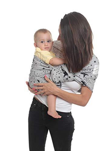 Sling bebe Echarpe de Portage des Bébés