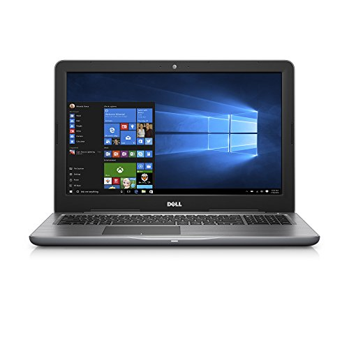 Compare Dell i5567-0927GRY vs other laptops