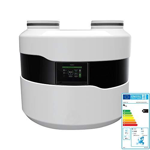 Luft Wasser Wärmepumpe Gelbi D 4.2 Trinkwasser oder Heizungsunterstützung