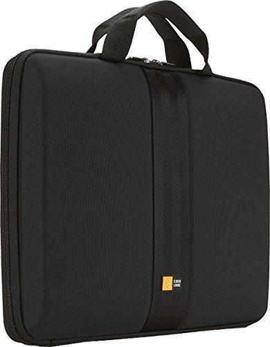 Case Logic 13.3' Molded Laptop Sleeve (QNS-113-BLACK)