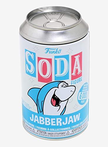 Funko Soda Figure: Jabber Jaw™ Collectible Vinyl Figure #45956