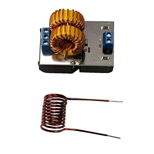 Ximimark 1 Unidad para ZVS módulo de Fuente de alimentación de inducción Tesla Jacob Escalera 5 V-12 V 9 V 120 W