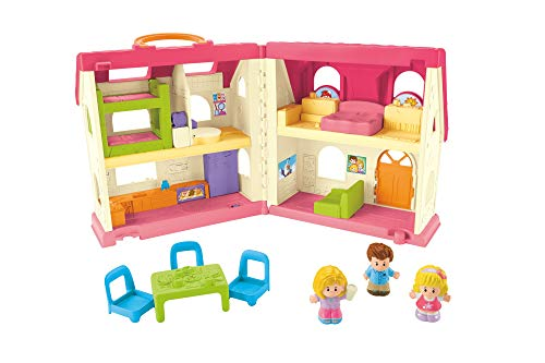 Fisher-Price Little People Sorpresa y ...