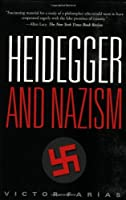 Heidegger and Nazism