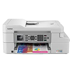 Up to 2-years of ink in-box: experience truly uninterrupted printing, exceptional savings and super convenience with up to two years of ink, based on printing approximately 300 pages per month, using only the cartridges provided in-box. (1) Revolutio...