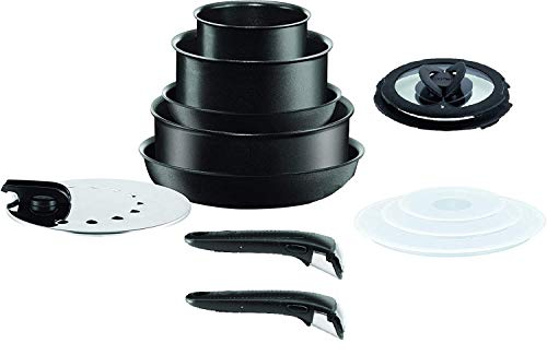 Tefal Ingenio Performance 13 Piece Induction Compatible Pan Set …