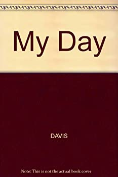 Paperback My Day Book