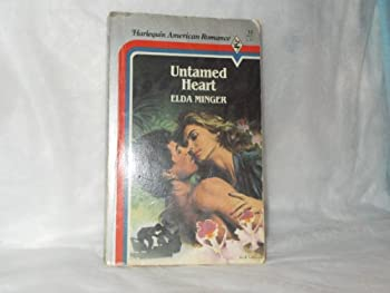 Untamed Heart. 0373160127 Book Cover