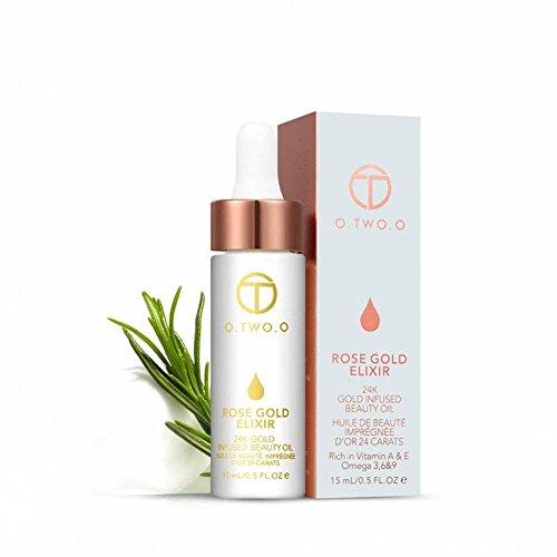 Esencia Facial, Hidratante Cuidado de la piel Suero, Anti-envejecimiento Antiarrugas Aceite de belleza, Reafirmante y Blanqueamiento
