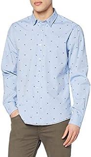 INSIDE Men's Casual Shirt