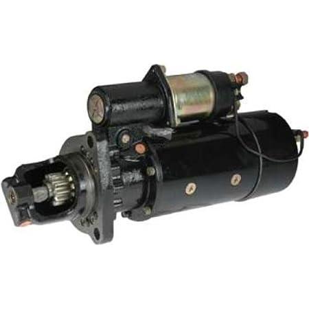 NEW STARTER FOR 3406 3408 3412 CATERPILLAR INDUSTRIAL ENGINE 1985-1995