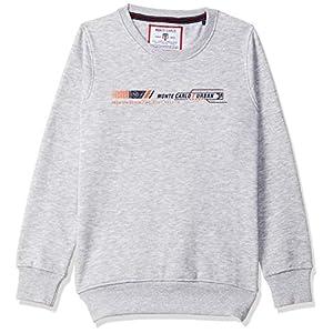 Monte Carlo Boys Sweatshirt 5 41eOQioYs+L. SS300