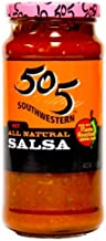 product image for 505 Southwest Salsa, Hot, 16-Ounce Glass(Pack of 4)